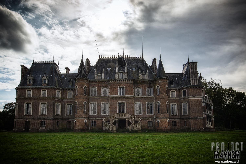 Château Japonais aka Château des Chasseurs