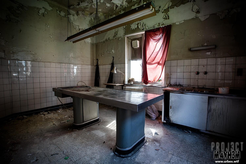 Salve Mater Psychiatric Hospital