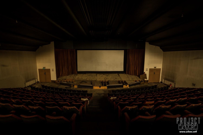 The Crescent Cinema Pontefract