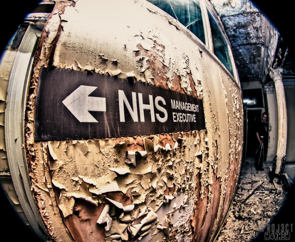 NHS Management Executive