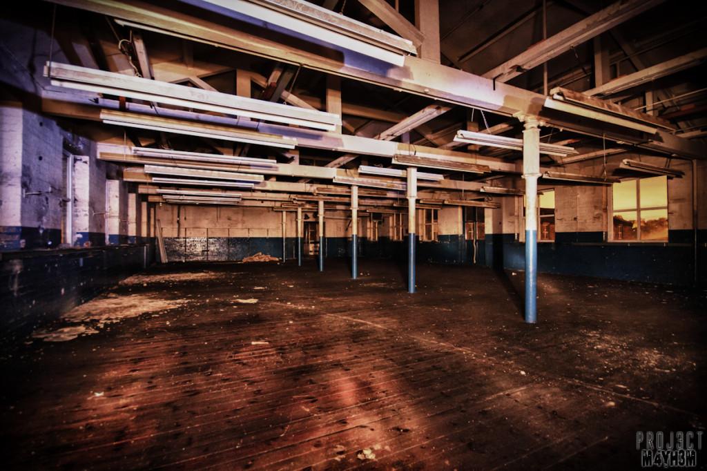 Holdsworths Mill Mirfield