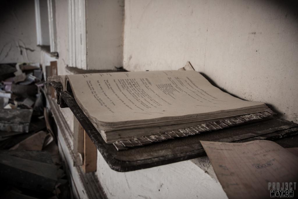 Dewsbury Pioneer House - Books