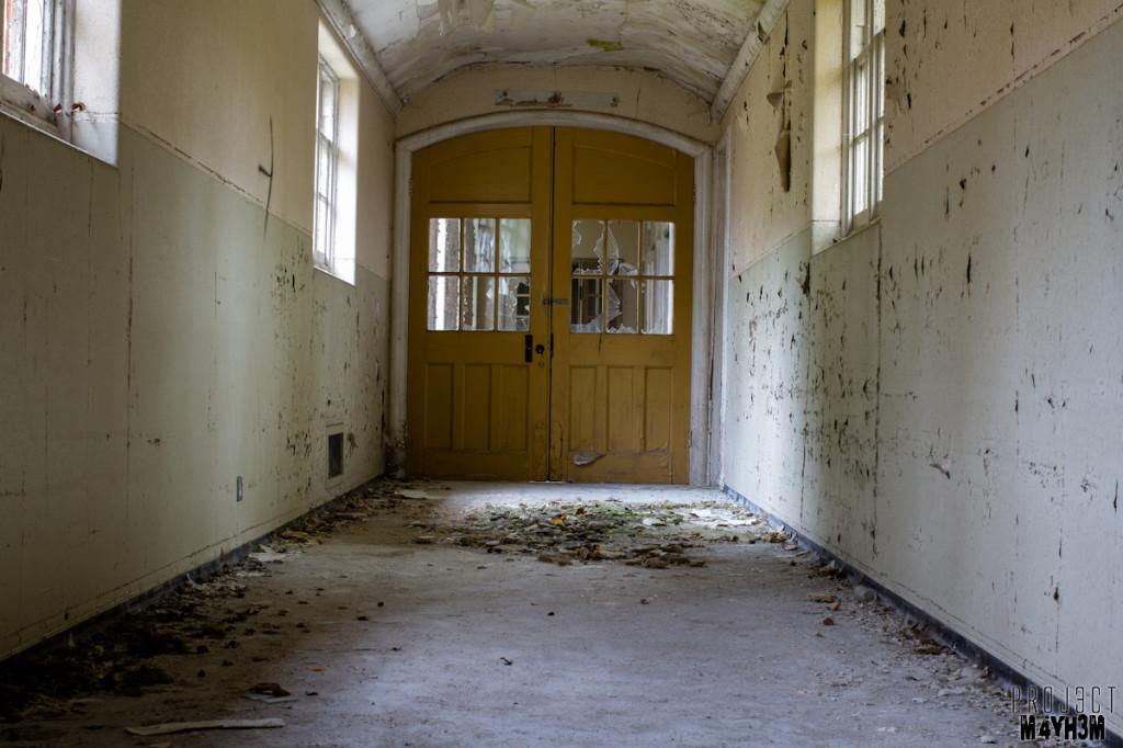 Severalls Lunatic Asylum-28