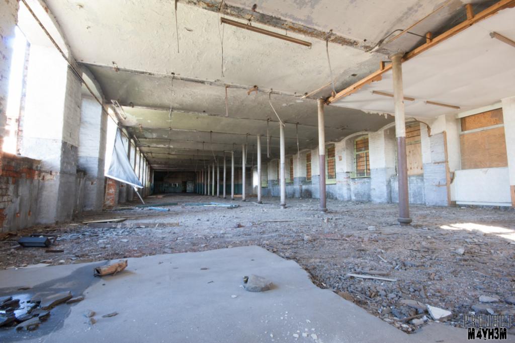 Hunslet Mill Leeds