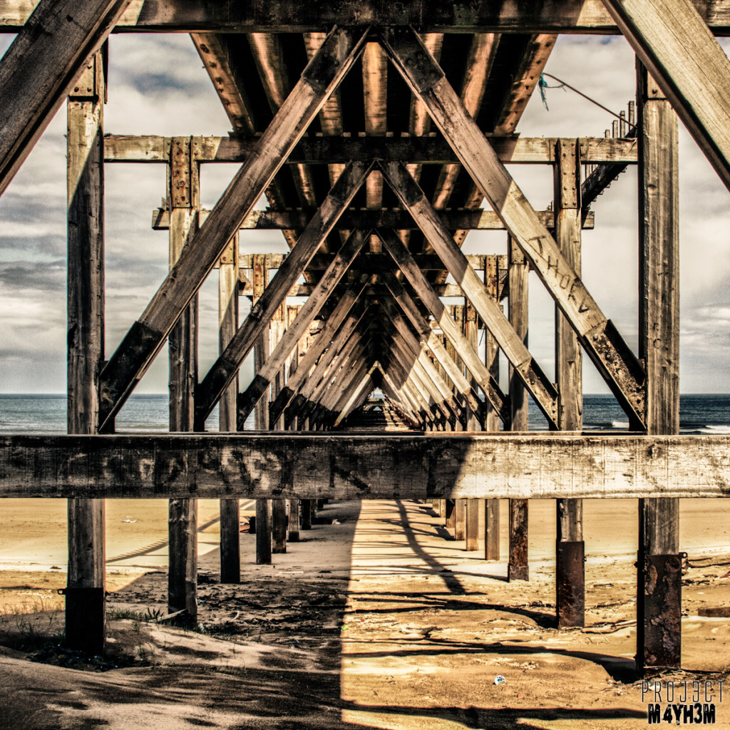 Hartlepool Pier