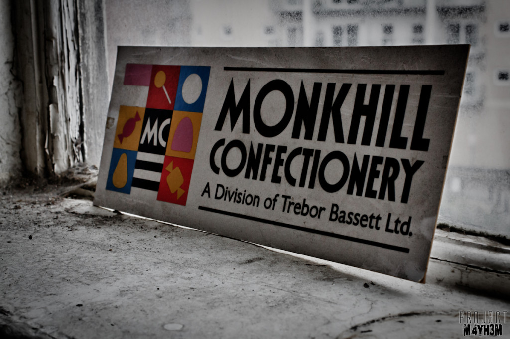 Woollens & Co Monkhill Confectionary