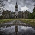 Castle Miranda aka Château Noisy - Reflections of Beauty
