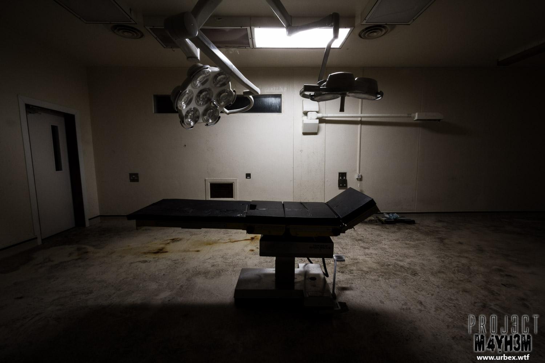 proj3ctm4yh3m urban exploration urbex rossendale general hospital