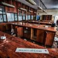 Sandwell College - Biology Laboratory;
