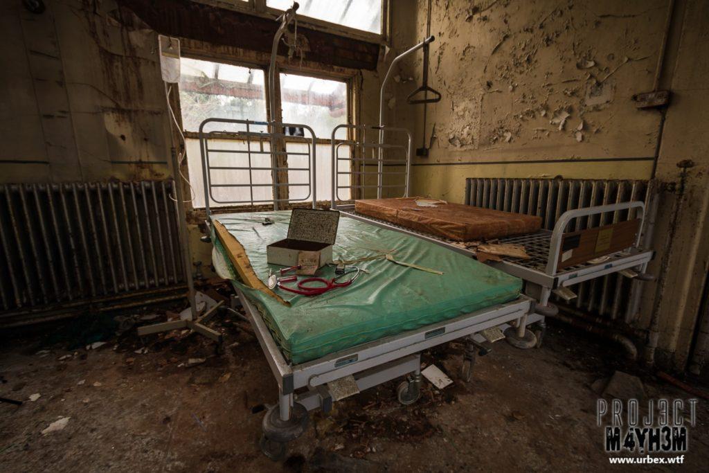 St Gerards TB Orthopaedics Hospital
