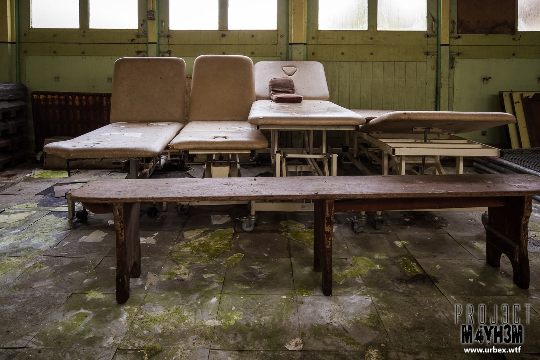 gerards furniture. St Gerards TB Orthopaedics Hospital Furniture