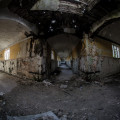 Severalls Lunatic Asylum - The Corridors