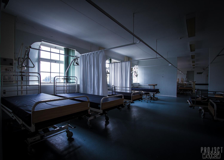 The Royal Hospital Haslar