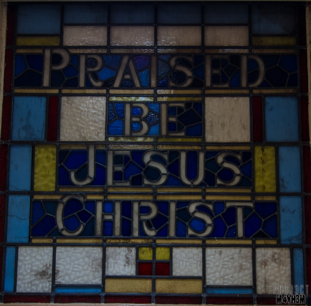 St Josephs Orphanage - Praised Be Jesus Christ