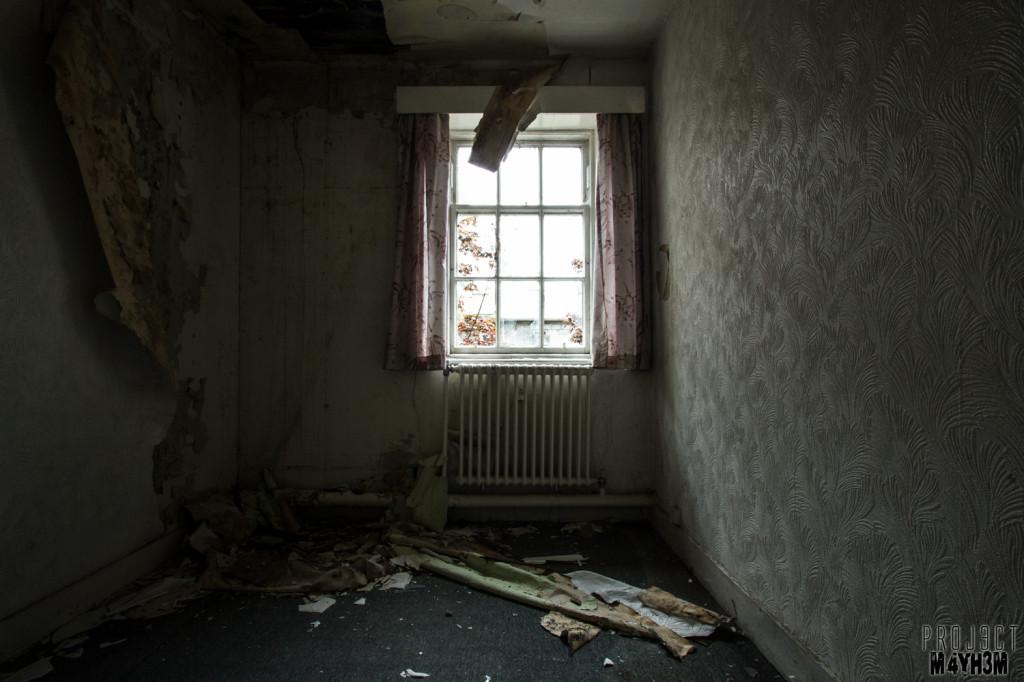 RAC Asylum