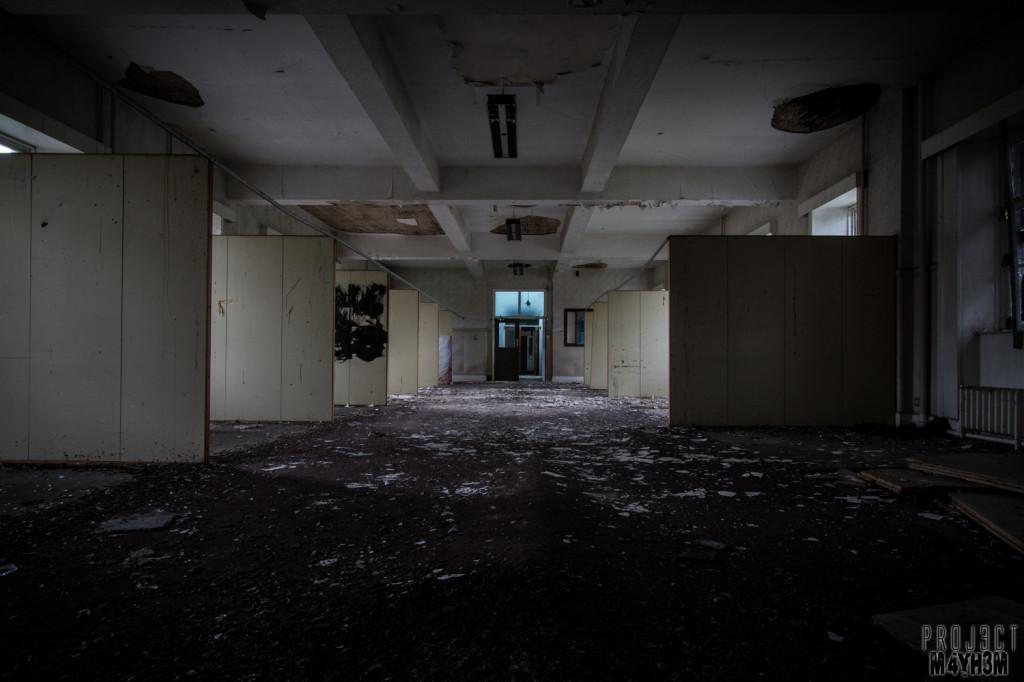 RCH Asylum Ward