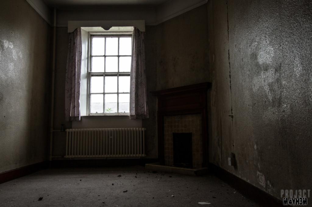 RCH Asylum