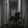 RCH Asylum - The Chair
