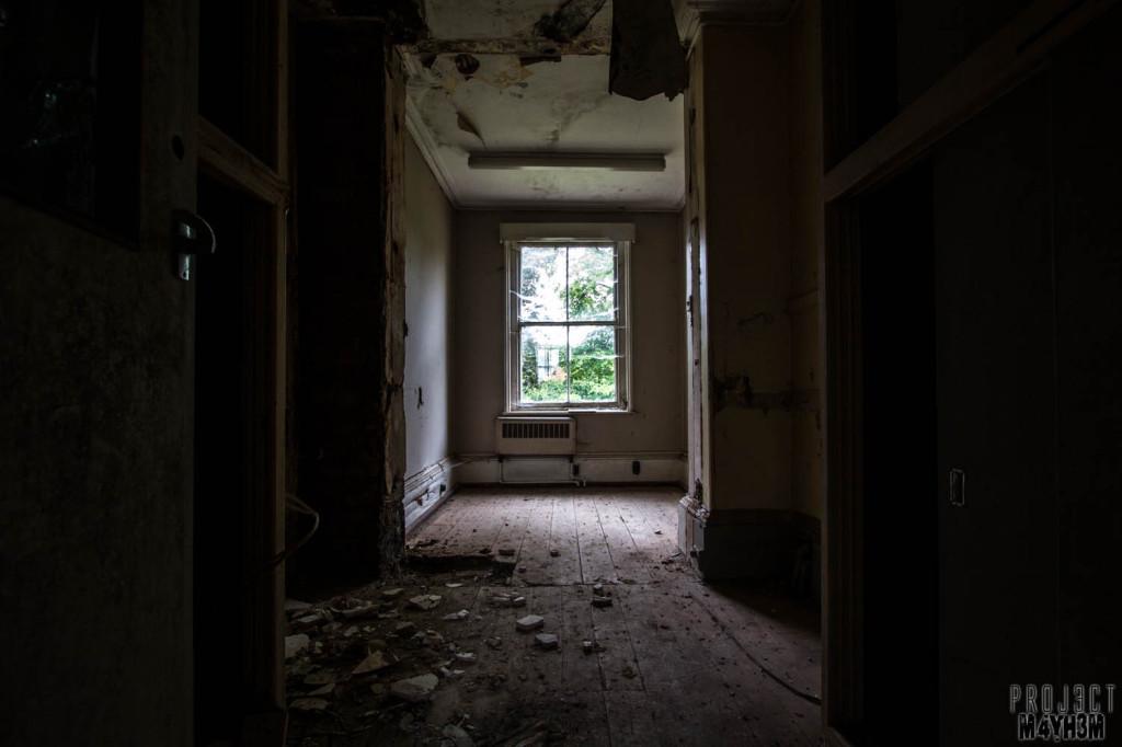 OM Asylum