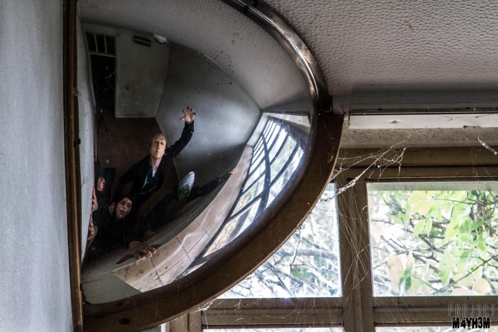 OM Asylum Crew Shot - The Unusual Suspects