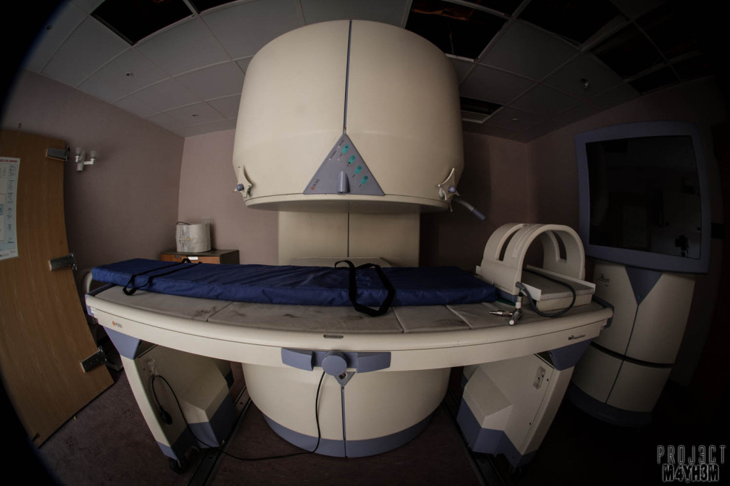 Serenity Hospital - Proview MRI