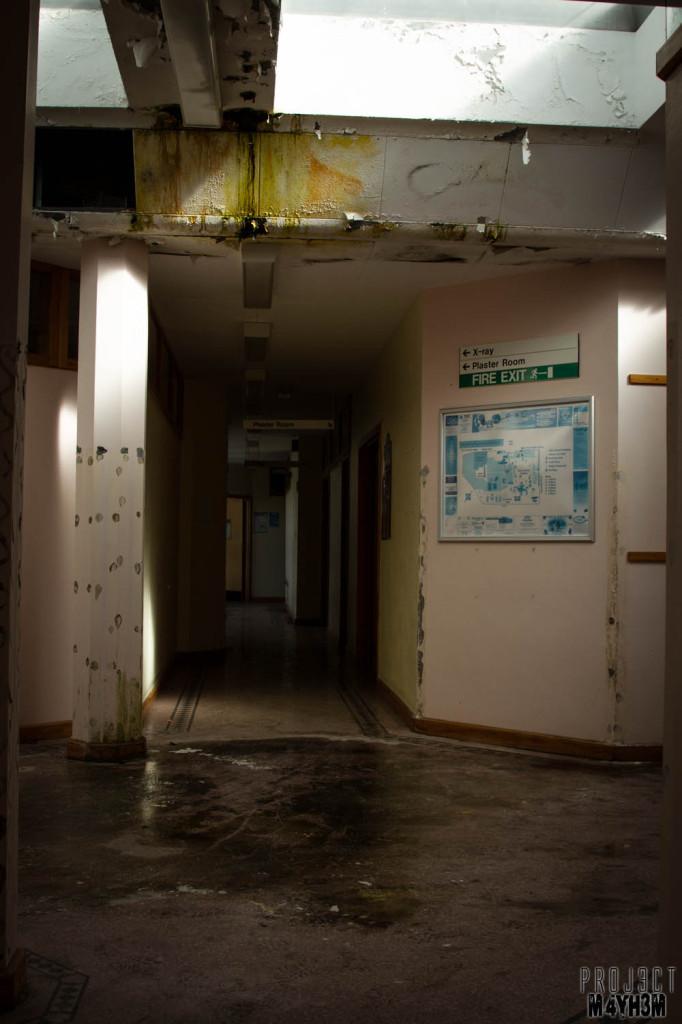 Serenity Hospital