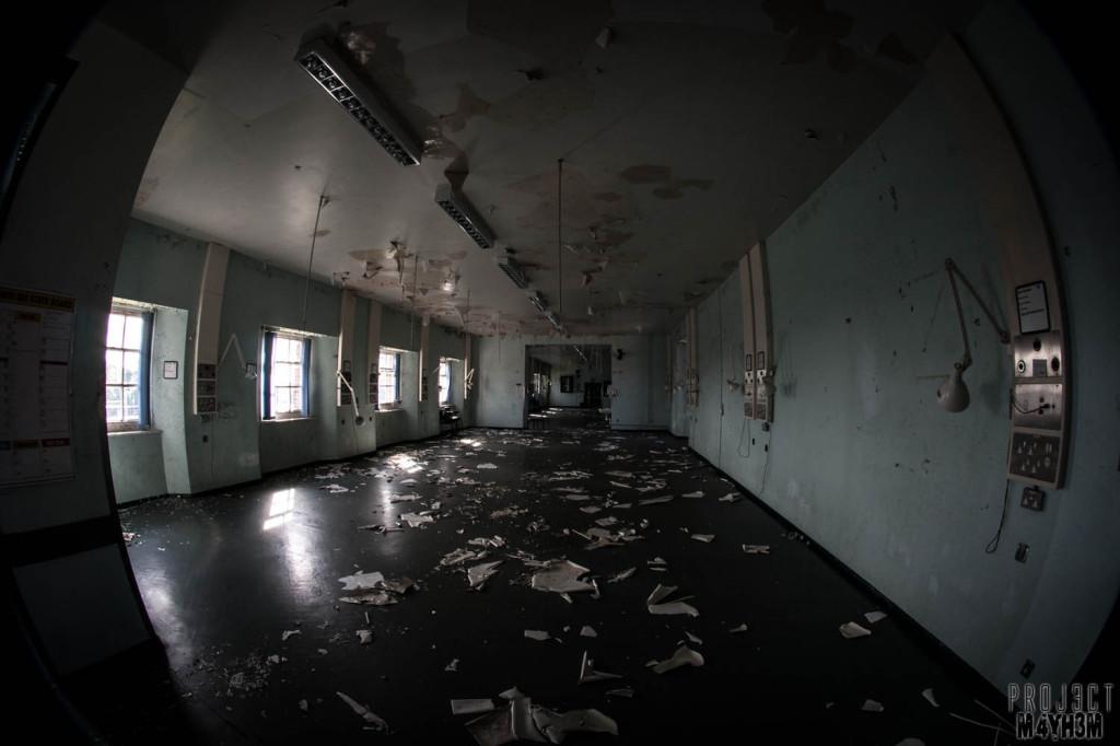 Serenity Hospital - Ward