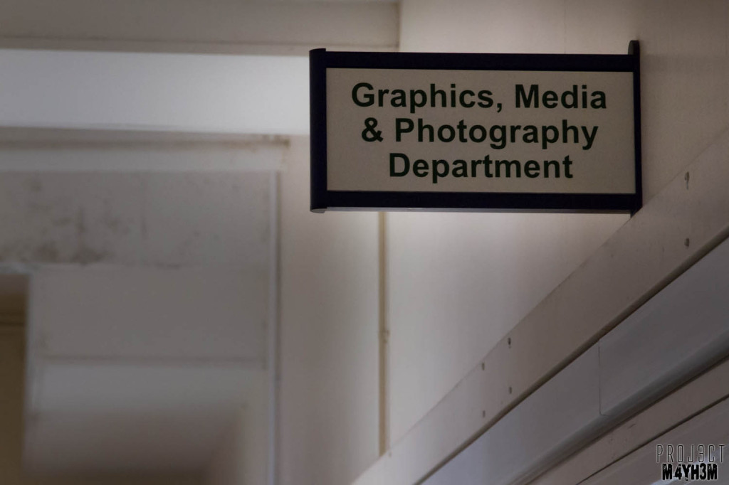 Serenity Hospital - Graphics, media & Photography Department