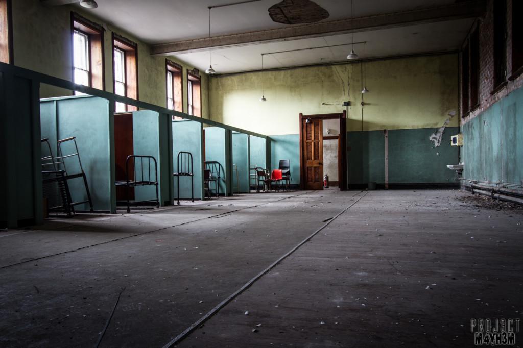 St Joesephs Seminary - Dormitory