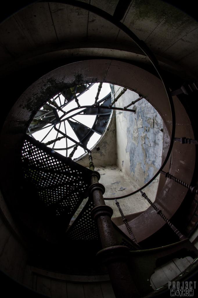 St Joseph's Seminary - Observatory