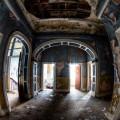 Little Plumstead Hospital / Asylum