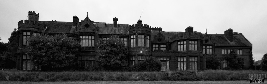 Little Plumstead Hospital