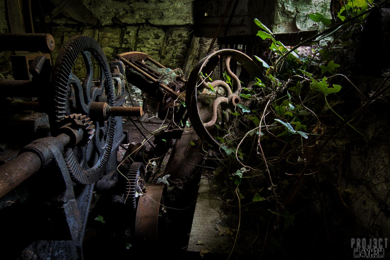 Leri Textile Mill
