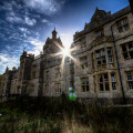Denbigh Asylum aka North Wales Hospital