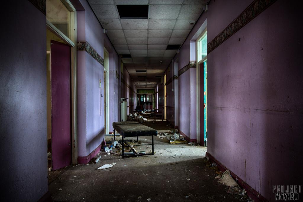 Rossendale Hospital
