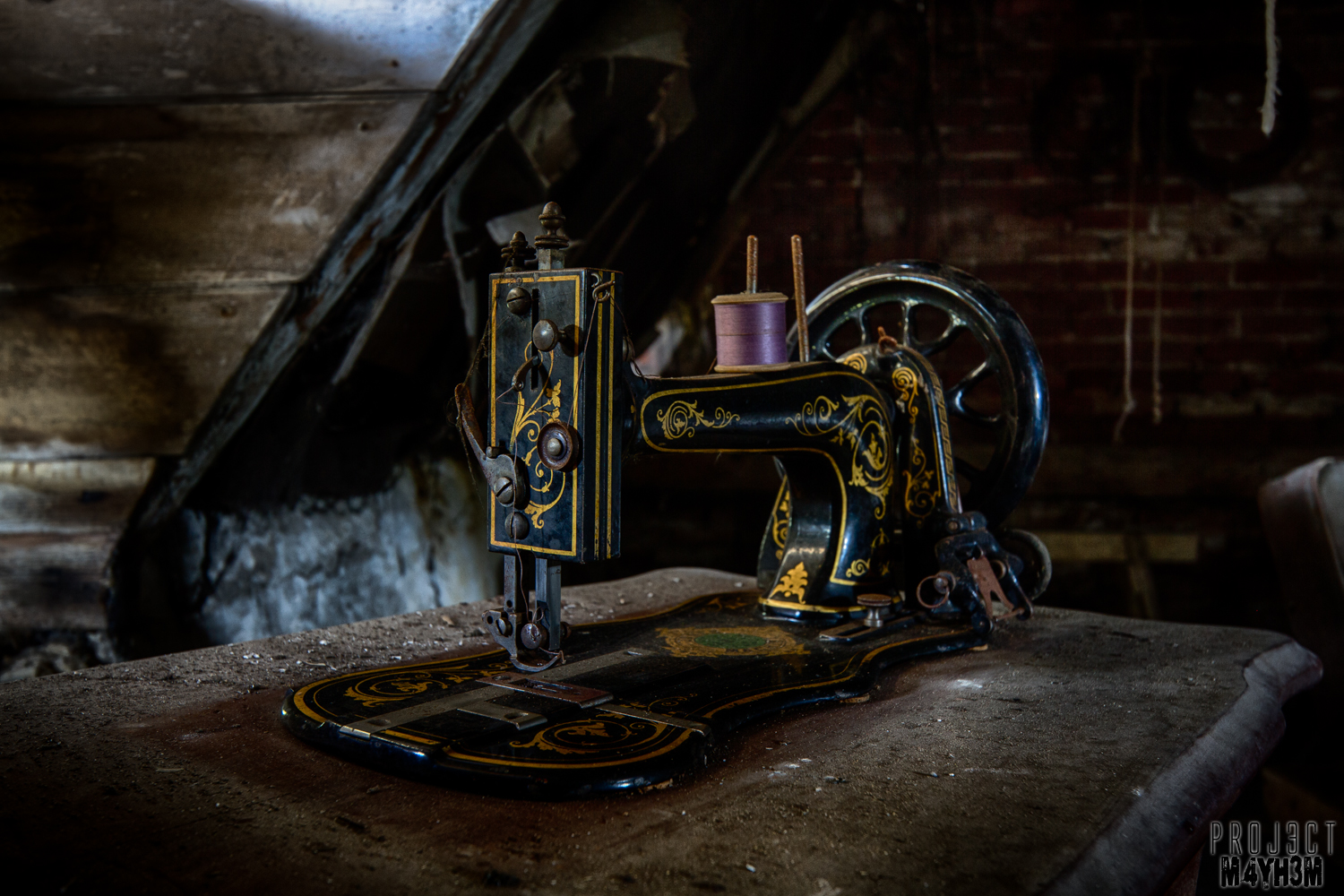 Sewing House