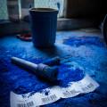 T.G.Green Pottery - Cornish Blue