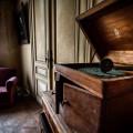 Château Gramophone The Gamophone