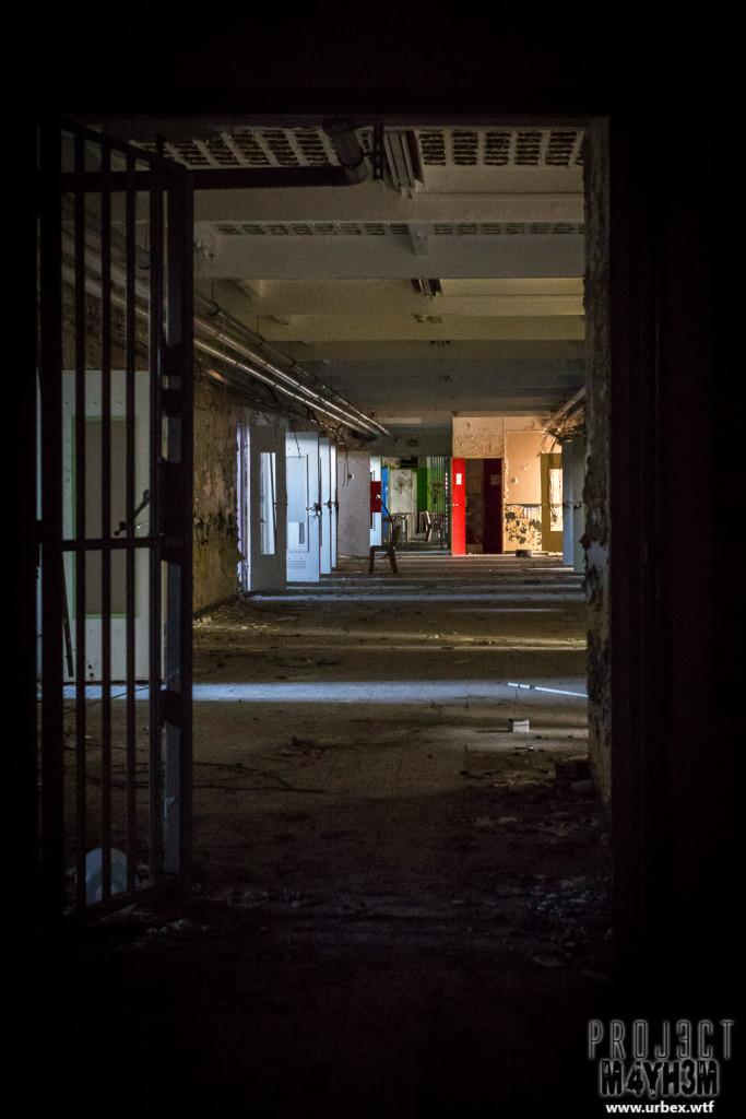 Prison H15 France