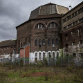 Prison H15 France Exterior