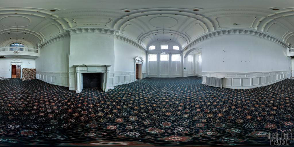 Lotus Hall aka Cuckoo Hall