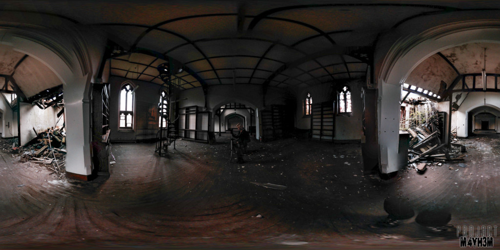 The Seminary