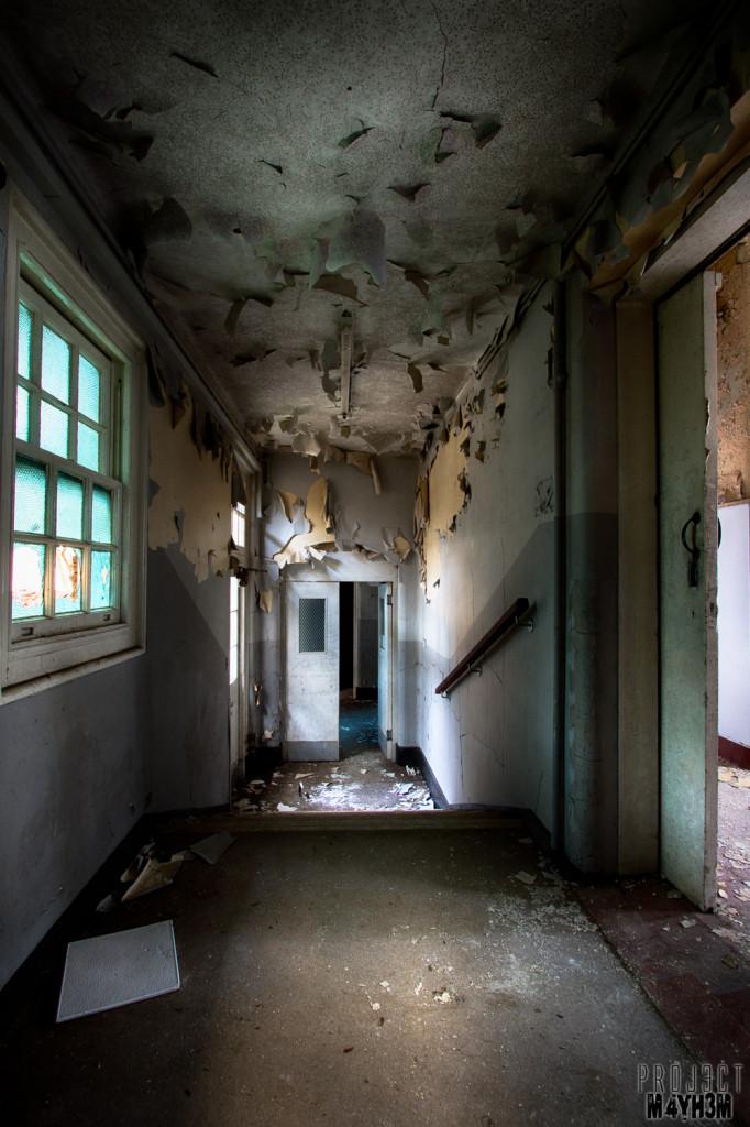 CMH Corridor