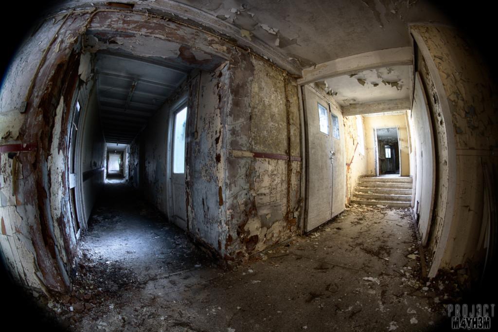 CMH – Corridors