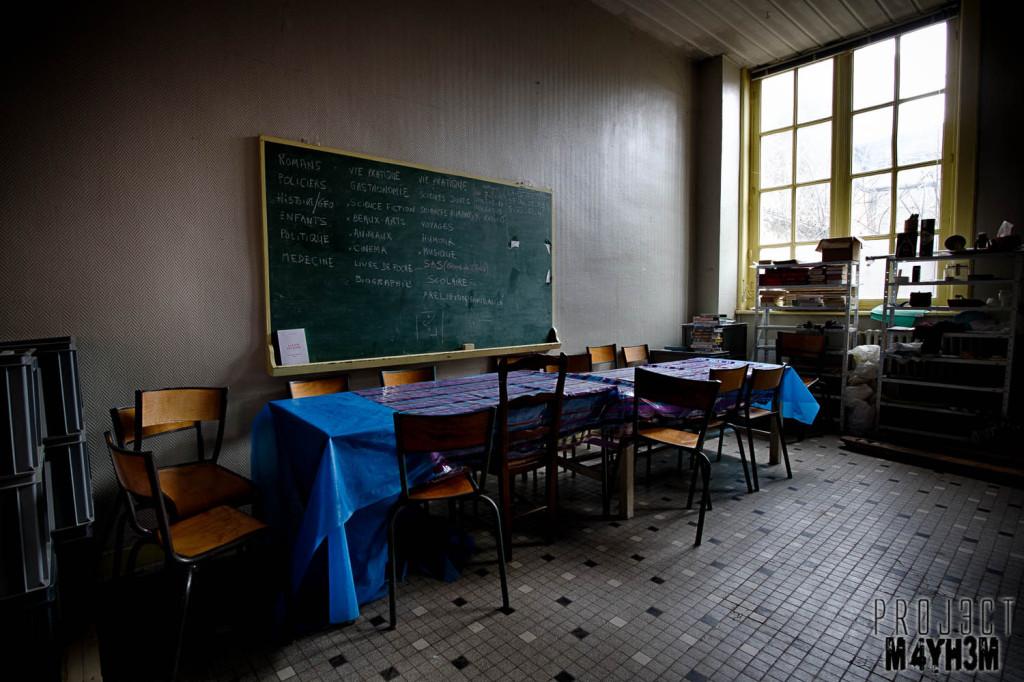L'école FMP