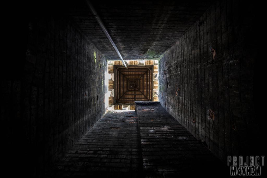 St Johns Asylum Lincoln