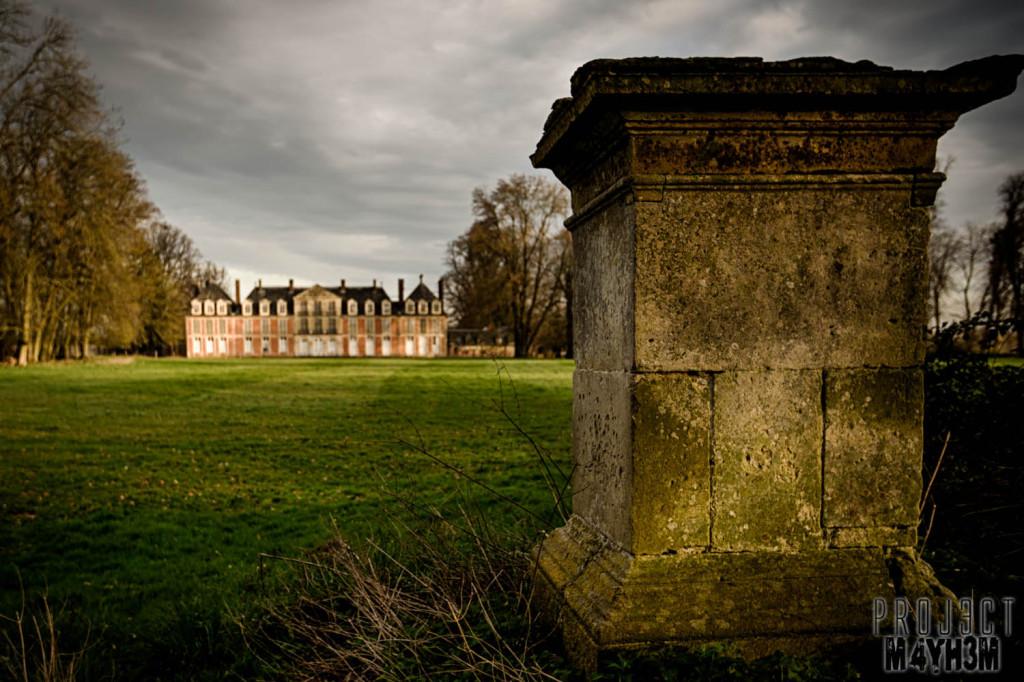 Château Du Cavalier