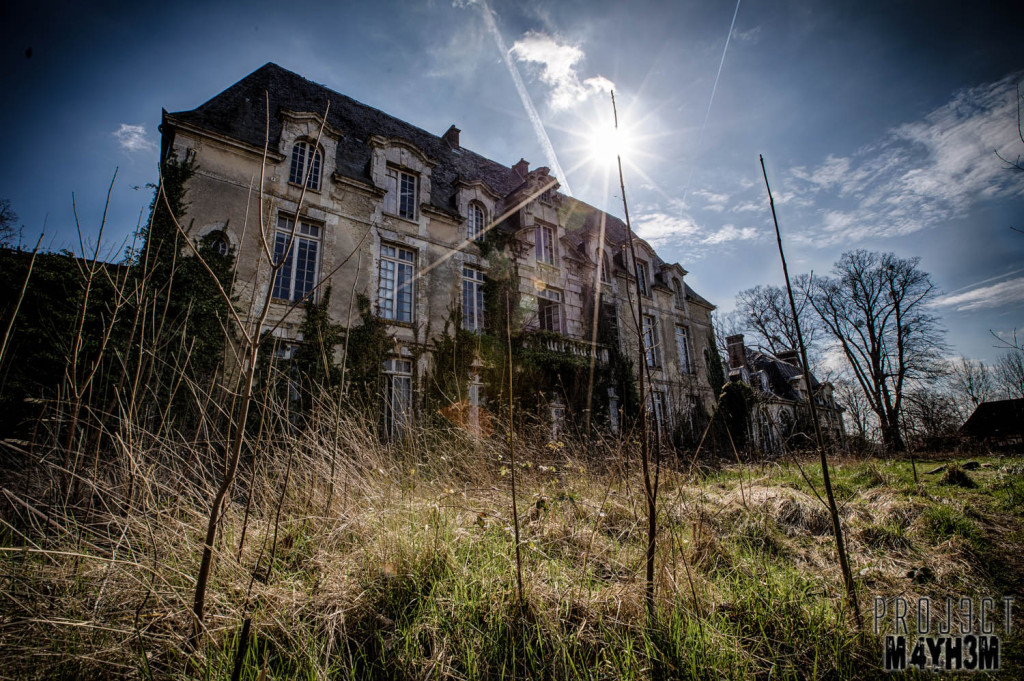 Château de Singes
