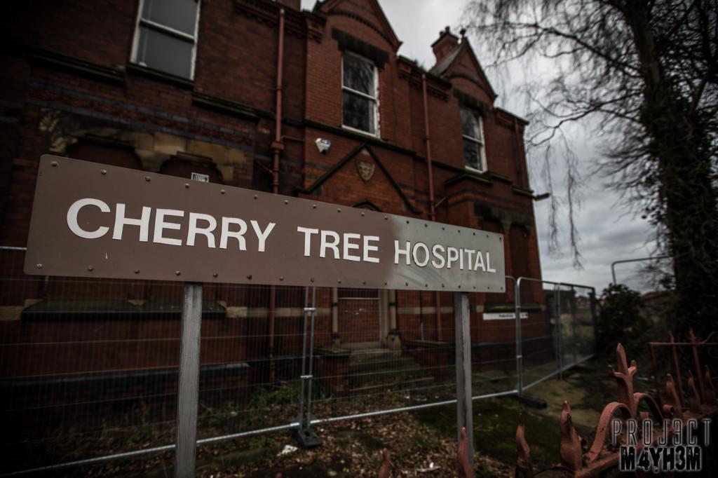 Cherry Tree Hospital
