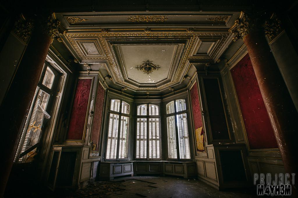 Château Lumiere